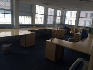 Harlow Office Moves